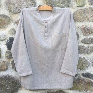 Linen Himal Shirt