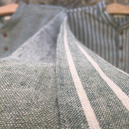Himal Shirt - hemp organic cotton -