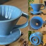 Ceramic Coffee Filter