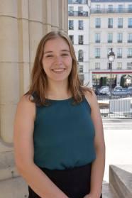 Model UN - Camille VILLENEUVE