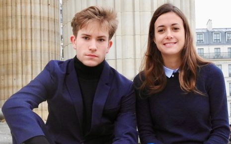 UN ENV - Pablo EYMARD ERICSON & Vanggelyne ROUXEL-SAVARY
