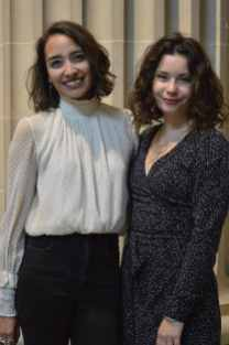 UNESCO - Tess MEYER & Louise SINEUX