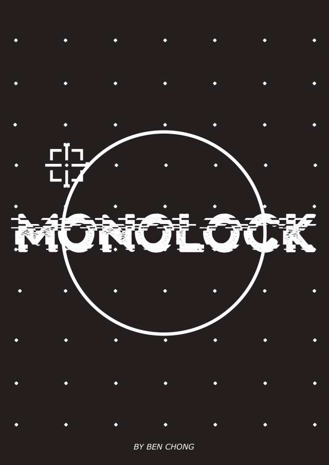 Monolock is a terrifying mech horror game about escaping a monster.