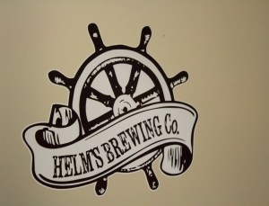 Helms Brewing Co Logo