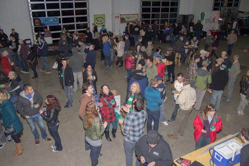 San Diego Winter Brew Fest 2013 5