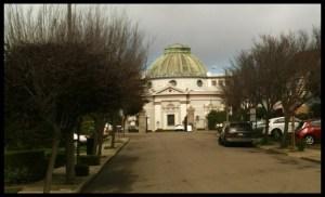 The Columbarium