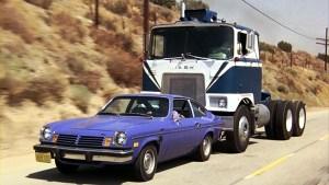 Rockford vs. Truck.
