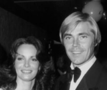 Jaclyn Smith and Dennis Cole (they were married briefly in 1979).