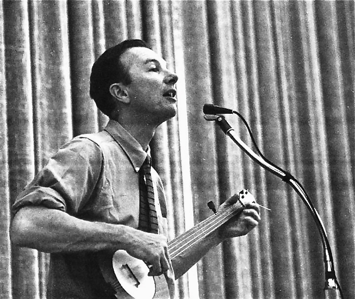Listen: How Pete Seeger Got America Singing Free Download. Josep Platform ventas Center sustain China campo track
