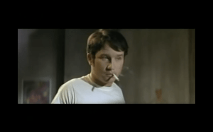 Richard Dreyfuss is one of the Young Rebels.