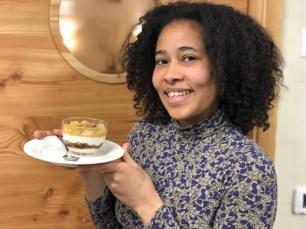 Laura e i suoi dessert