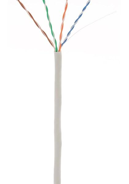 UEC-UU004-5E-PVC-GY
