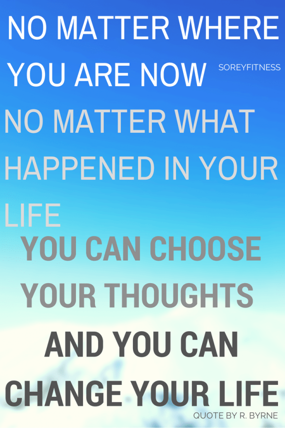 Quotes Mind Positive Life Fit