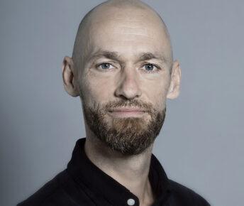 Thomas Sønderby Boesen