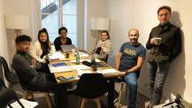 FORM S'orienter Le Cerese USEA 2020 web