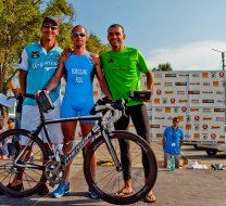 Triathlon Challenge Mamaia 2011 - poze, photo, clasament, castigator, elite