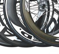 Ce roti sa folosim in competitiile de triatlon, bicicleta triatlon cu roti de carbon