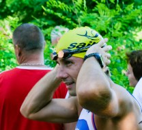 Triatlon world Champ
