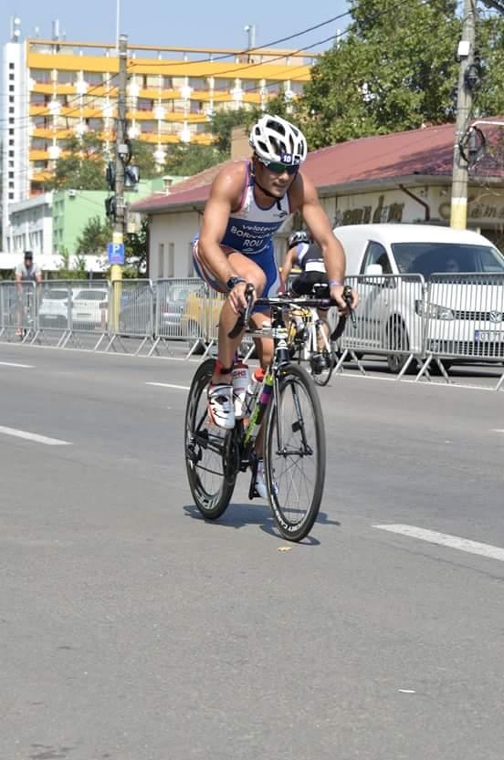 Triathlon Challenge Mamaia