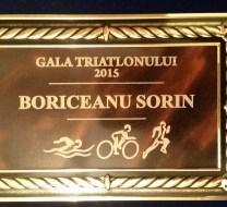 Gala Triatlonului Romanesc