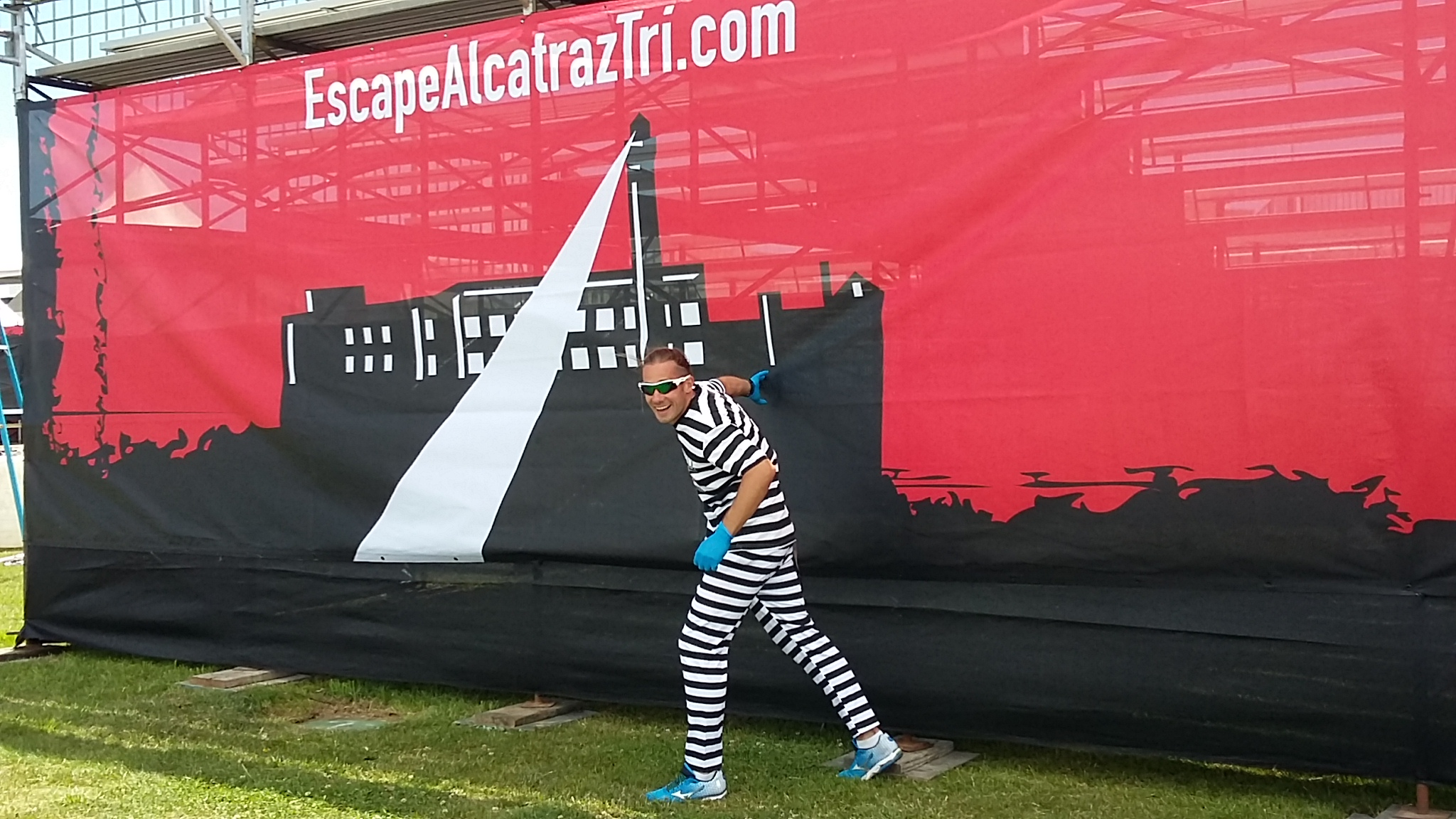 escape from alcatraz triathlon 2016