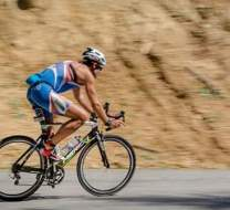 Transfier 70.3 Triathlon 2016