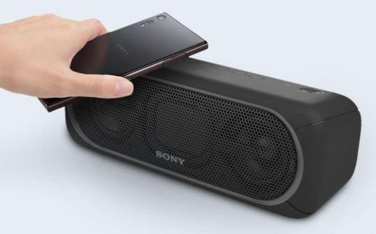 Sony Xb40