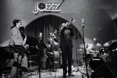 Brian Carter Quartet