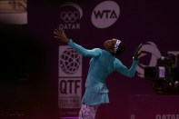 Qatar Total Open 2015