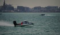 UIM F1 H20 Powerboat Grand Prix of Qatar