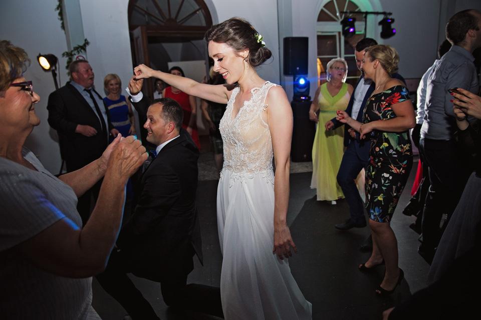 reportaz slubny wesele w Forcie Sokolnickiego 165