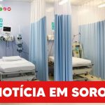 Sorocaba tem queda de 81% de pacientes na espera para leitos Covid
