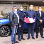 Toyota investe R$ 1 bilhão em Sorocaba e gera 800 novas vagas de empregos