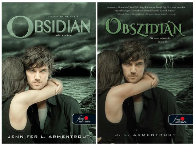 obszidian