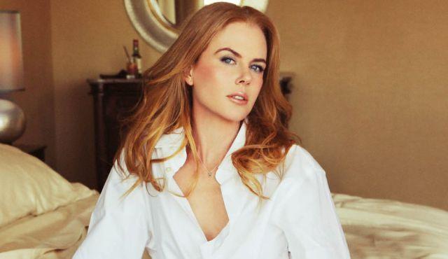 Victoria Aveyard - Vörös királynő | Ahogy én elképzeltem: Elara | A fotón: Nicole Kidman