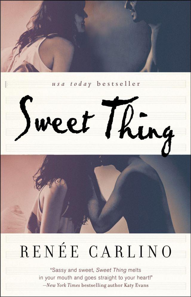 Renée Carlino - Sweet Thing – Te édes