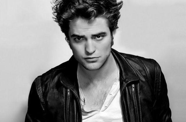 Ahogy én elképzeltem: Ezra | A fotón: Robert Pattinson