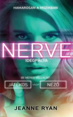 nerve-idegpalya
