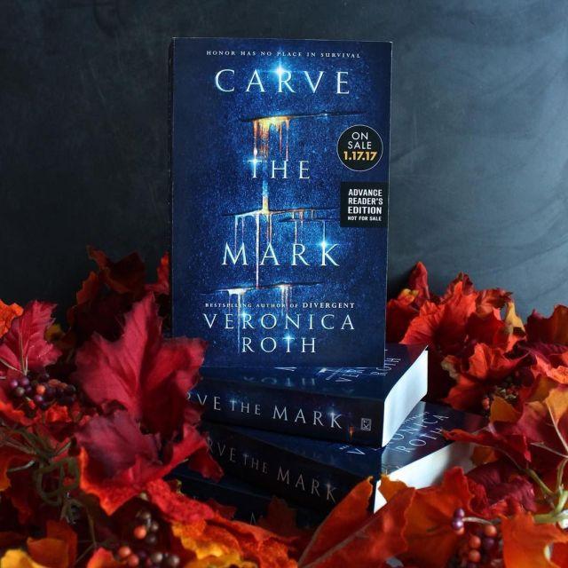 Veronica Roth - Carve the Mark: Jelek a bőrön