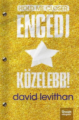 David Levithan2