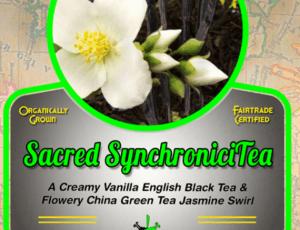 sacred synchronicitea
