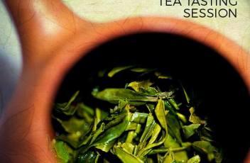 TeaShelf