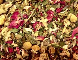 lavenderose chamomint