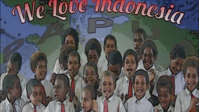 Memahami Ungkapan Hati Anak Papua