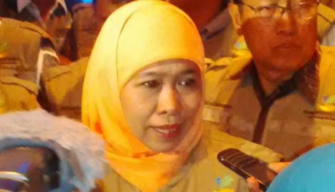 Menteri Pertama yang Tanda Tangan Perppu Kebiri