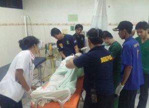 Sebelum Ledakan di Barawaja, 2 Korban Sedang Rakit Bom