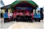 Semarak FK- Metra di Kecamatan Banjarwangi