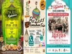 bazaar festival ngabuburit ramadhan 1437 h