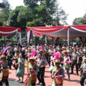 Irjen Pol. Bambang Waskito Jabat Kapolda Jawa Barat
