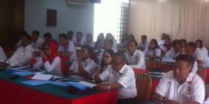 Training of Trainers dan Latihan Kader Dasar DPD Partai Perindo Kota Bekasi